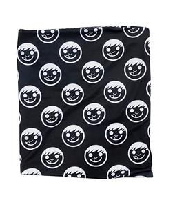 Neff Sucker Neck Thing Facemask Black/White
