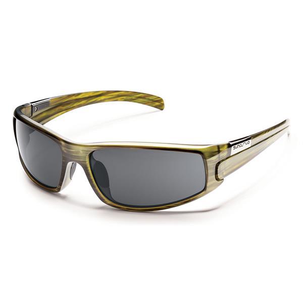 Suncloud Swagger Sunglasses