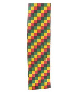 Superior Rasta Check Grip Tape Rasta