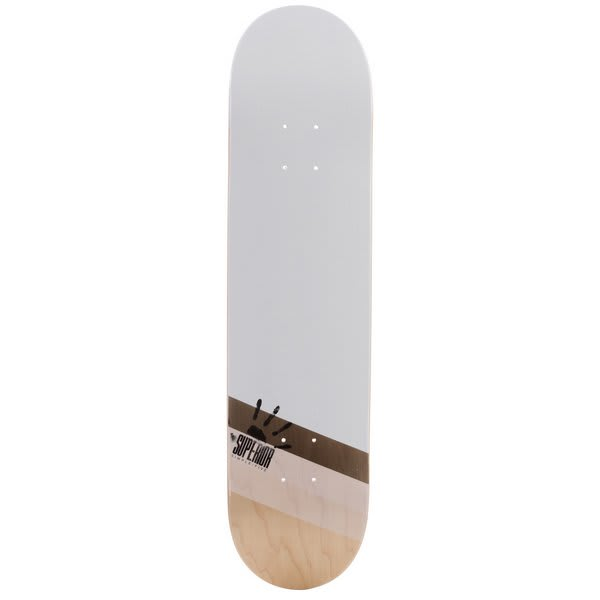 Superior Simple-Five Skateboard Deck