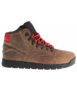 Supra Backwood Boots Brown Waterproof