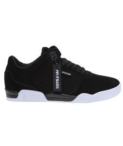 Supra Ellington Skate Shoes Black