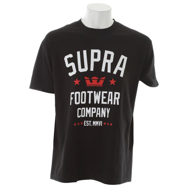 Supra Official T-Shirt