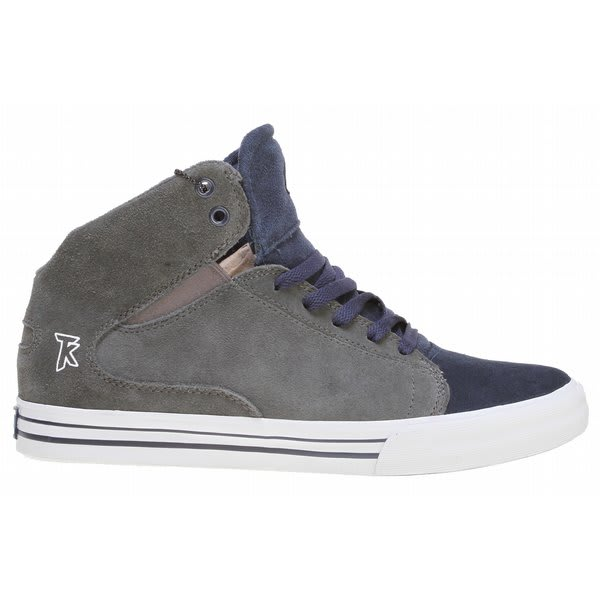 Supra Society Mid Skate Shoes