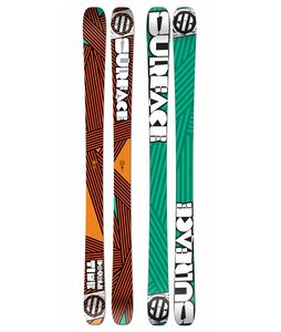 Surface Double Time Skis