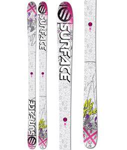 Surface My Time Skis