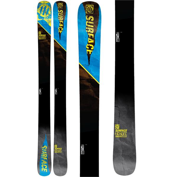 Surface New Life Skis