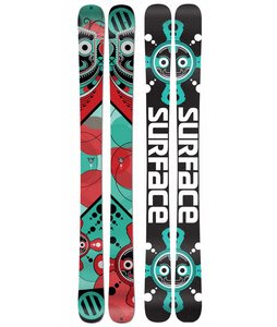 Surface New Life Anthony Borowski Skis