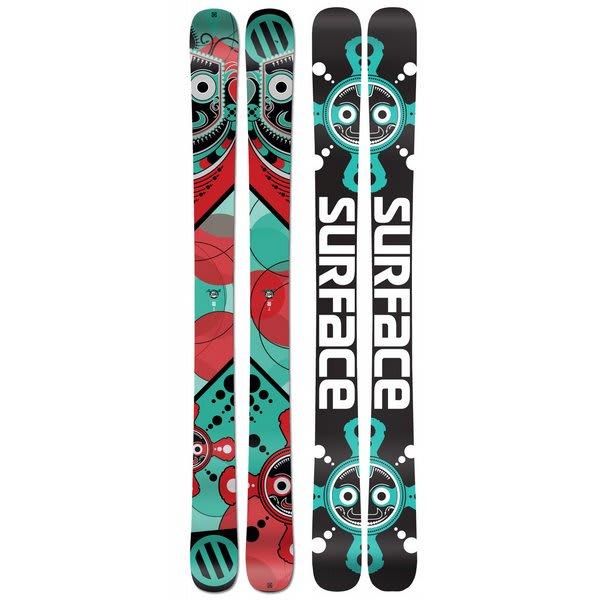 Surface New Life Anthony Borowski Skis