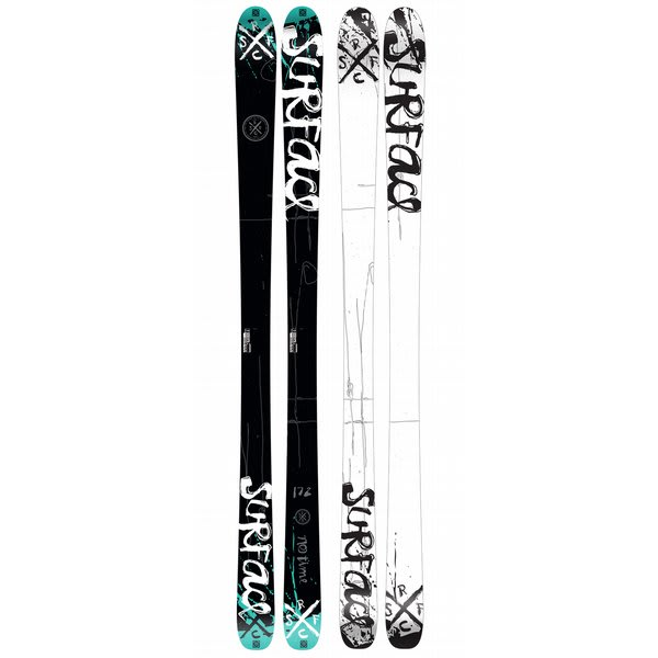 Surface No Time Skis