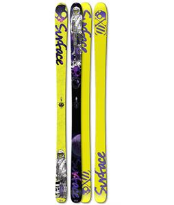 Surface No Time Skullcandy Skis