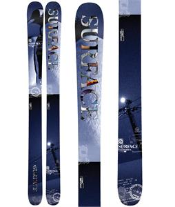 Surface Passport Skis