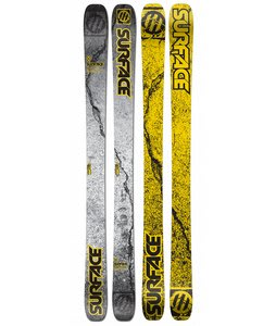 Surface Watch Life Skis