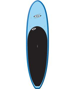 Surftech Balboa Paddleboard Light Blue/Dark Blue 11' 6