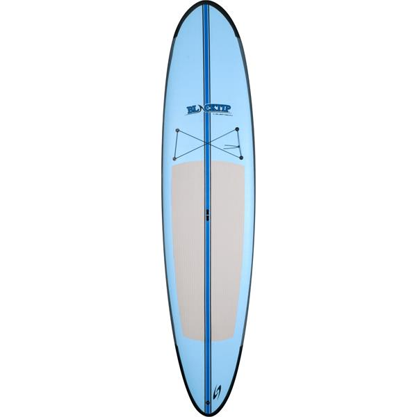 Surftech Blacktip SUP Paddleboard w/ Adjustable Paddle
