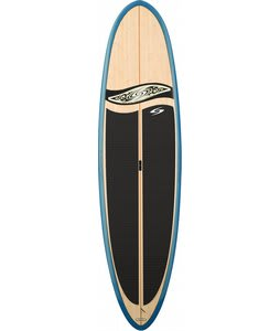 Surftech Generator Bamboo SUP Paddleboard Bamboo 11' 6