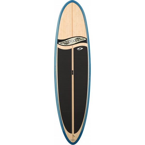 Surftech Generator Bamboo SUP Paddleboard