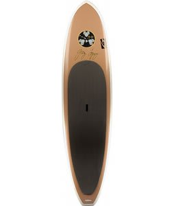 Surftech Surf Music Paddleboard Brown/Grey 9ft 6in