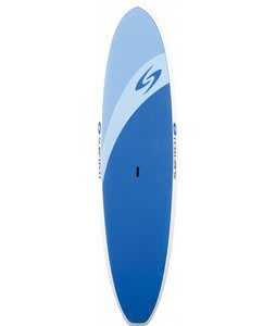 Surftech Universal Paddleboard Blue/Blue 10' 6