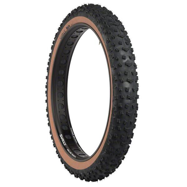 Surly Nate 60 TPI Bike Tire