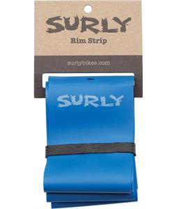 Surly Rolling Darryl Rim Strip Blue 64mm
