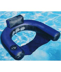 Swimline Fabric Covered U-Seat Lounger