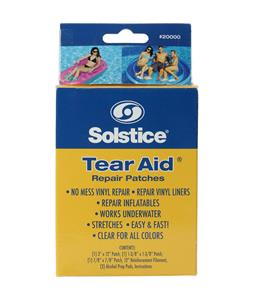 Swimline Tear-Aid No Mess Vinyl Repair Kit
