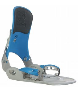 Switch AX9 SI Snowboard Bindings