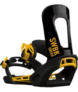 Switchback Forever Snowboard Bindings