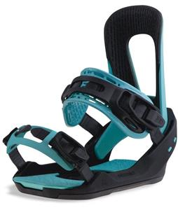 Switchback Fun.Kink Snowboard Bindings