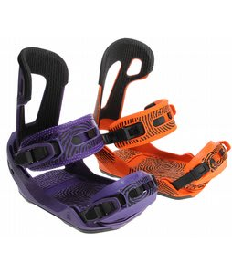 Switchback Halldor Pro Snowboard Bindings