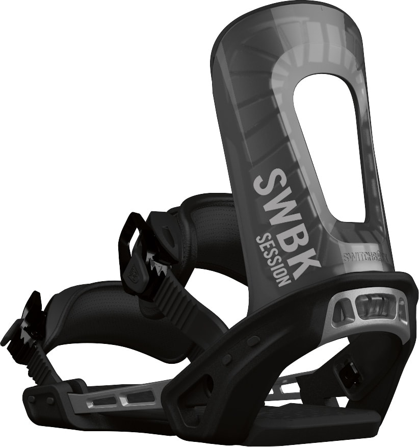 Switchback Session Snowboard Bindings 2018