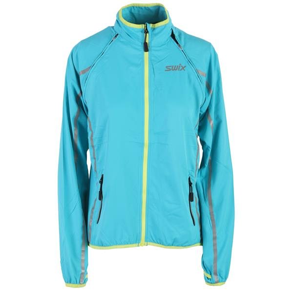 Swix Cyclon 2 In 1 Wind Jacket