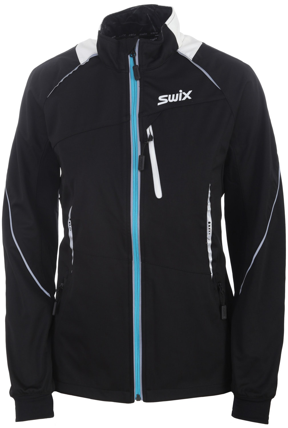 Swix Delda Light Xc Ski Jacket Womens