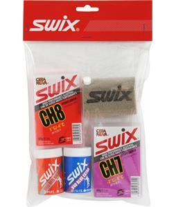 Swix Grip & Glide Wax Kit