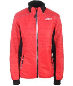 Swix Menali 2 Quilted XC Ski Jacket