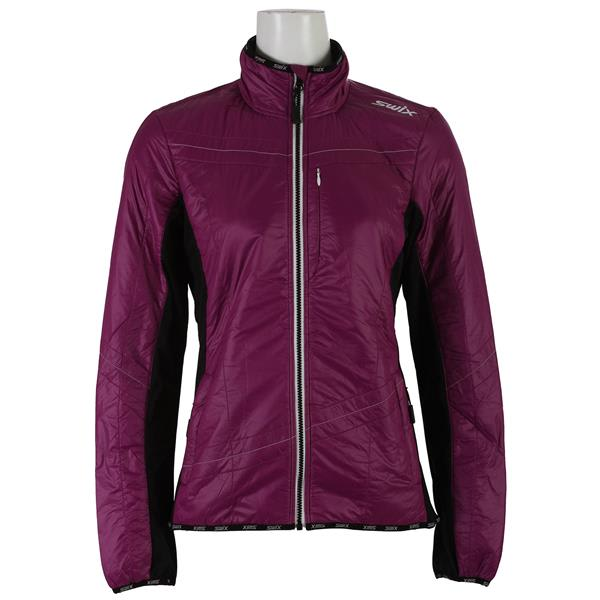 Swix Menali Insulated XC Ski Jacket