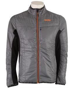 Swix Menali Quilted Insulated XC Ski Jacket