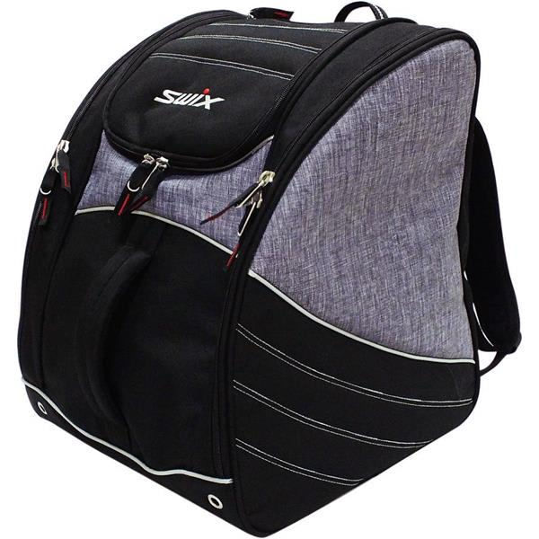 Swix Road Trip Tri Pack Boot Bag