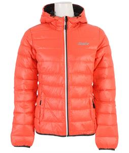 Swix Romsdal Cross Country Ski Jacket Coral