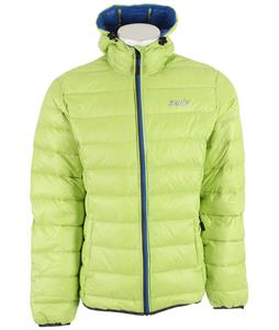 Swix Romsdal Cross Country Ski Jacket Sunny Lime