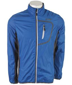 Swix Sjusjoen Cross Country Ski Jacket Royal Blue