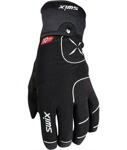 Swix Sport-X Over/Under SX Ski Gloves
