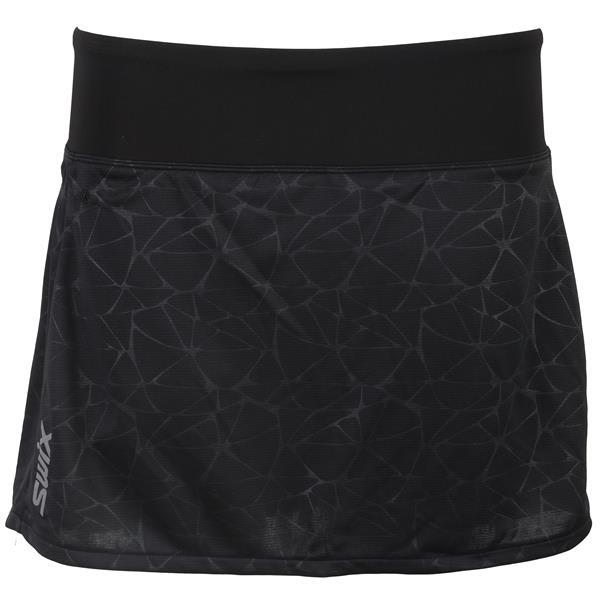 Swix Stadion w/ 4in Compression Liner Skirt