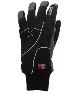 Swix Star X 100 Cross Country Ski Gloves Black