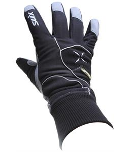Swix Star X Cross Country Ski Gloves Black