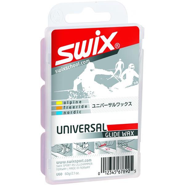 Swix Universal Glide Wax
