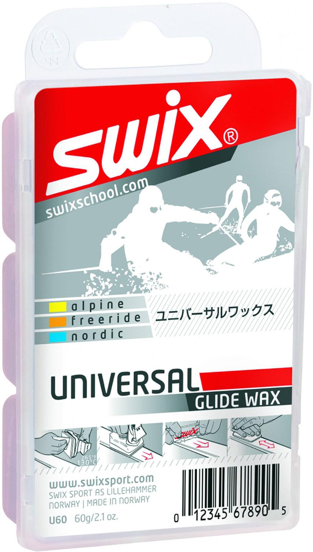 swix f4 wax application cross country skis