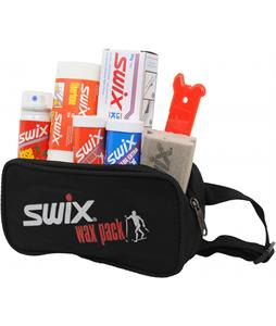 Swix Waxpack Wax Kit