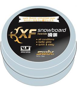 Swix XF70C Paste Snowboard Wax